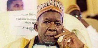 Organisation du Mawlid : la déclaration du Khalife Médina Baye reportée à cause du décès du marabout Cheikh Wilane
