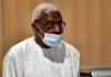 """Lamine Diack et sa famille """"demandent solennellement le soutien de Macky Sall"""""""
