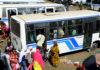 Restrictions dues à la pandémie dans le transport public: le ministre des Transports lève les mesures