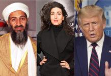 Trump doit être réélu, seul lui peut empêcher un autre 11 septembre - dit la nièce d'Oussama Ben Laden