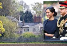 Le prince Harry rembourse 2,4 millions de livres sterling de l'argent des contribuables pour la rénovation du Frogmore Cottage