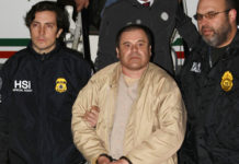 Ma seule dépendance, ce sont les femmes '': le baron de la drogue mexicain, El Chapo, dit en révélant qu'il a engendré vingt-trois enfants