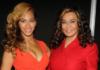 Tina Lawson révèle l'origine du nom unique de sa fille Beyoncé