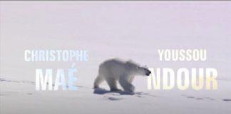Christophe Maé et Youssou Ndour – L'ours (Clip officiel)