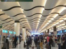Une centaine de passagers bloqués à l'Aibd : Ils refusent de payer les tests Covid à 40.000 CFA