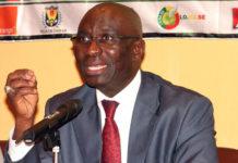 Succession d'Alioune Sarr au Cng ; 6 candidats en lice
