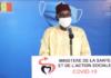 Covid-19 au Sénégal : 37 nouveaux cas positifs, 102 patients guéris, 1 nouveau décès et 5 cas graves en réanimationCovid-19 au Sénégal : 37 nouveaux cas positifs, 102 patients guéris, 1 nouveau décès et 5 cas graves en réanimation