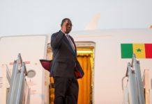 Sommet de la Cedeao : Macky Sall s'envole pour Niamey