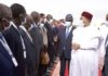 57e sommet de la Cédéao à Niamey