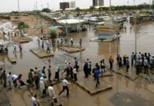 Près de 760 000 personnes touchées par les inondations dans la zone sahélienne