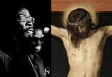 ⚠️Souleymane faye et l'histoire émouvante avec le christ Jésus-Christ