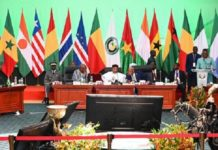 Situation au Mali : aucun accord n'est signé après la rencontre de CEDEAO à Accra