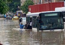 Inondations: 07 morts, plus de 102 maisons détruites, 200 femmes enceintes menacées de...