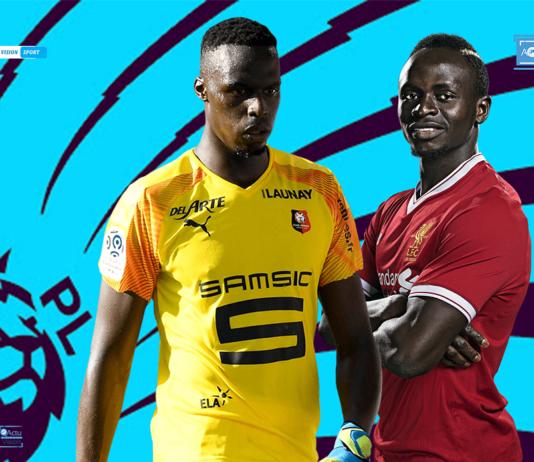 Vision Sport : Édouard Mendy à Chelsea, Sadio Mané bat encore des records en Premier League