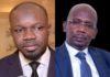 La rencontre Ousmane Sonko et Lansana Gagny Sakho reportée