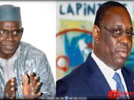 Actu Week : Aymérou Gningue « juridiquement, le président Macky Sall peut briguer un 3e mandat »