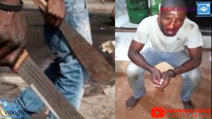 🚨 ALERTE 🚨 : MBAO honnete citoyen battu gravement agressé et dépossédé de ses bien