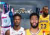 Vision Sport : Tout savoir sur la Finale Nba ce mercredi Miami Heat vs LA Lakers Diao Baldé Keïta testé positif au covid 19