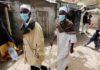 En Afrique, «le virus s'est retrouvé au contact d'une population déjà immunisée»