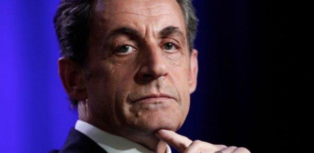 Nicolas Sarkozy de nouveau mis en examen dans l'enquête sur les financements libyens
