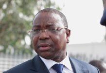 """Mankeur Ndiaye : """"l'Etat réaffirme sa présence dans des zones où il était absent"""""""