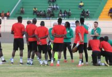 Amical : Huis clos partiel pour le match Sénégal–Mauritanie