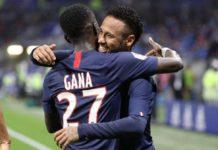 PSG-Angers : Retour gagnant pour Gana Gueye