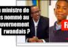 """Non, le président du Rwanda n'a pas nommé """"un garçon de 19 ans comme ministre"""""""