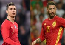 Portugal–Espagne : un choc aux allures de finale entre deux meilleurs ennemis