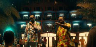 """""""T'épauler"""", le clip de Barack Adama feat Gims, réalisé au Sénégal"""