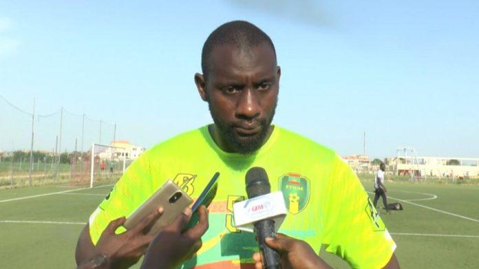 Sénégal-Mauritanie : Le capitaine des Mourabitounes lance les hostilités