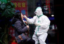 Covid-19: la Chine dépiste 9 millions d'habitants à Qingdao après 12 cas détectés