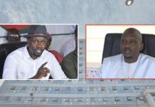 Ex sièges de ministères et de Directions vendus: Le Dg de l'AGPBE s'explique