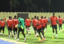 Dernière minute : Annulation du match amical Sénégal-Mauritanie