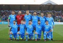 Ligue des nations : Saint-Marin, un nul après 40 défaites