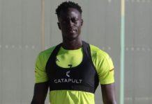 Metz : Mauvaise nouvelle pour Ibrahima Niane