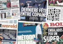 L'Italie scandalisée par les décisions suite à Juve-Napoli...