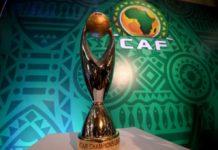 CAF : Retour de la Ligue des Champions