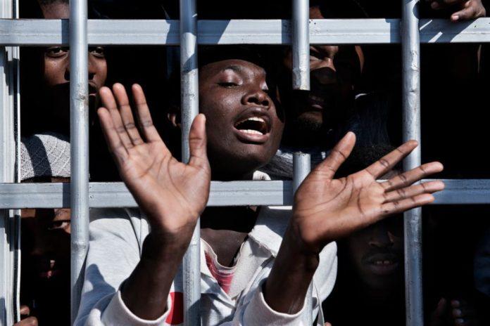 Libye : Deux Sénégalais