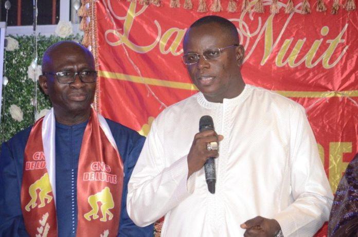 CNG : Ciblé, le successeur d'Alioune Sarr pose ses conditions