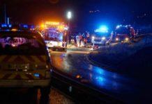 Violent accident à Touba : Un mort et plusieurs blessés