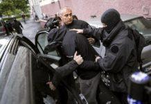 Professeur décapité en France: 7 personnes présentées à un juge antiterroriste