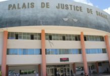 Mariage Gay à Dakar: Les 25 homosexuels présentés au procureur ce mercredi