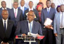 Conseil des ministres : Oumar Mal remplacé, Rokhaya Bâ recasée