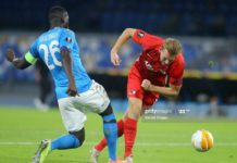 Ligue Europa : Arsenal assure, Naples de Koulibaly battu