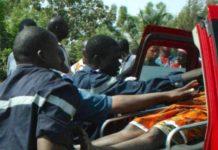 Quatre personnes tuées dans un accident de la route à Ranérou