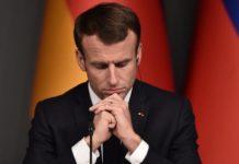 Boycott des produits français: Macron tente de calmer le jeu