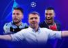 Champions League : ce qu'il faut savoir sur la soirée de mercredi