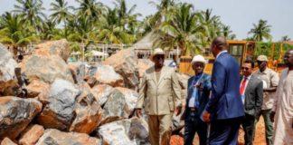 Relance du Tourisme : Macky casque encore 50 milliards