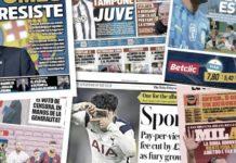 Barcelone crie au scandale après les révélations des discussions entre les arbitres du Clasico...
